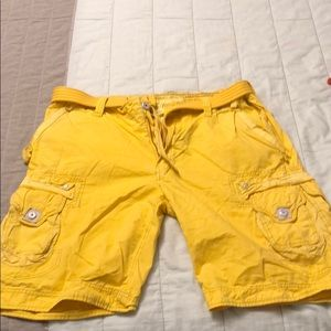 Other - Jet lag cargo shorts (Original)